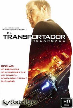 El Transportador Recargado [1080p] [Latino-Ingles] [MEGA]