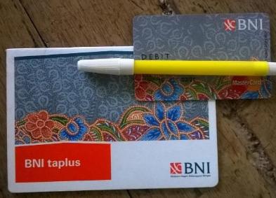 Cara Buka Rekening Bank BNI