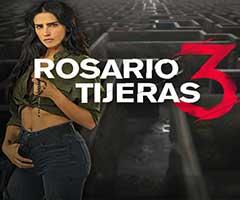 capítulo 45 - telenovela - rosario tijeras 3  - azteca7