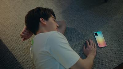 Vivo V21 5G ควงหนุ่ม วิน-เมธวิน ปล่อย MV สุดพิเศษ ประกอบเพลง แค่ไหนก็ใกล้ (CLOSER) รับชมได้แล้ววันนี้!