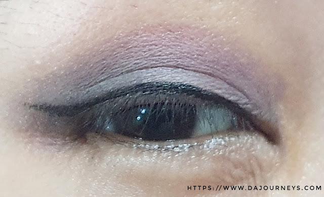 [Review] Lakmé Absolute Illuminating Eye Shadow Palette
