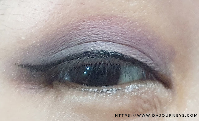 Review Lakmé Absolute Illuminating Eye Shadow Palette