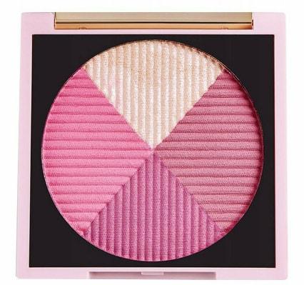 Fard de obraz Makeup Revolution Blush, Opulence, 7.5 g