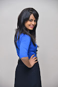 Nandita swtha sizzling in blue top-thumbnail-11