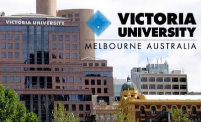منح جامعة فيكتوريا الدراسية في نيوزيلندا لدرجة البكالوريوس والماجستير - ممولة