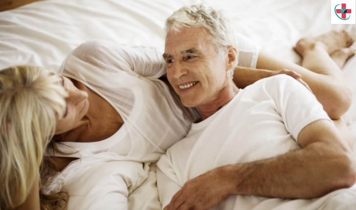 Age-related fertility decline occurs in men too. See how!