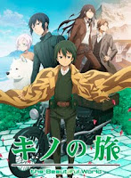 Kino no Tabi: The Beautiful World - The Animated Series 11  online