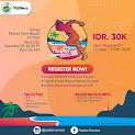 Pacitan Beach Run 10K • 2019