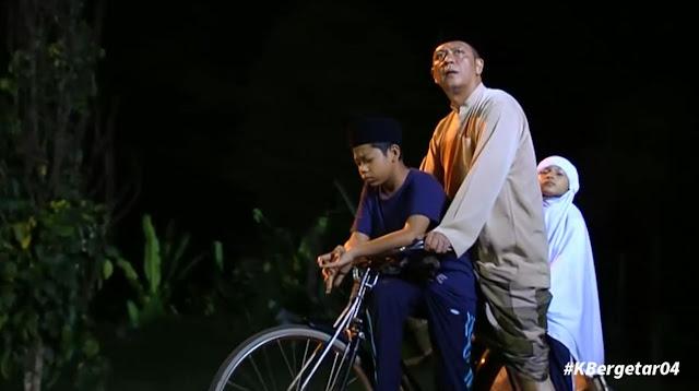 Cerekarama Jalan Balik Surau
