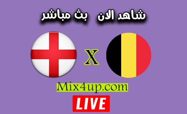 نتيجة مباراة إنجلترا وبلجيكا اليوم بتاريخ 11-10-2020 في دوري الأمم الأوروبية