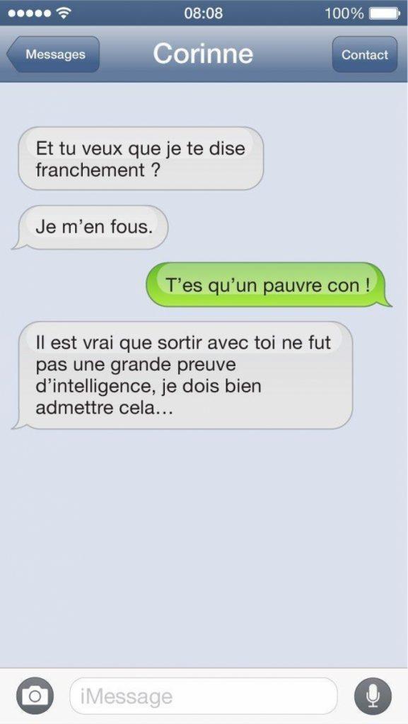 Top Les 10 Pires SMS de RUPTURE où le Respect Disparaît TOTALEMENT  XL73