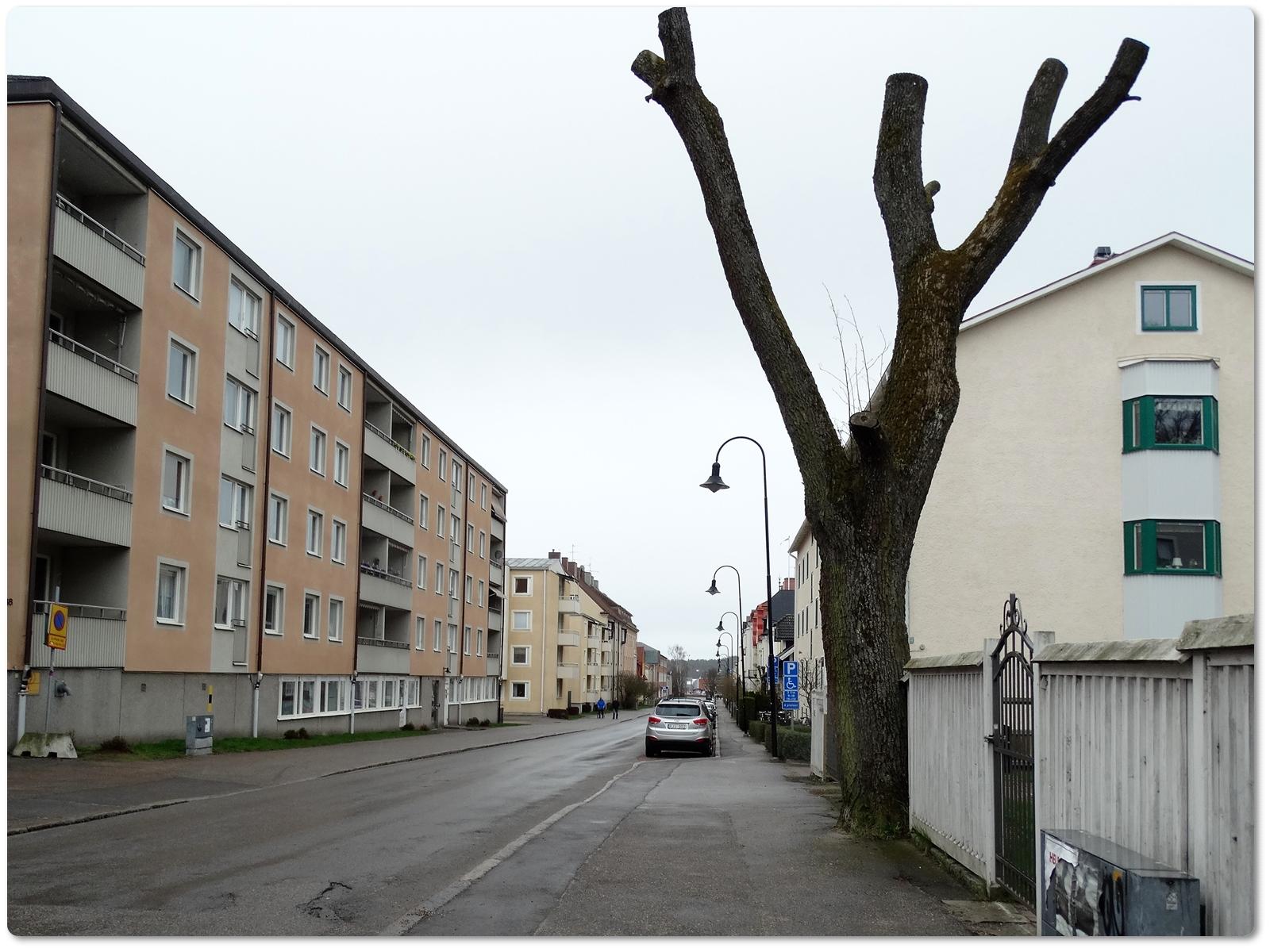 bagaregatan 37 nyköping