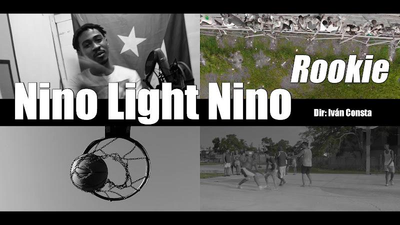 Nino Light Nino - Rookie - Videoclip - Director: Iván Consta. Portal Del Vídeo Clip Cubano. Música cubana. Cuba.