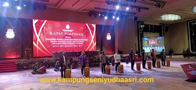Sewa Rampak Kendang di Jakarta Bandung Tangerang Bekasi