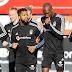 Beşiktaş'ta son dakika Vida ve Boateng gelişmesi!
