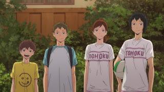 ハイキュー!! アニメ 2期6話 | HAIKYU!! Season2 Episode 6