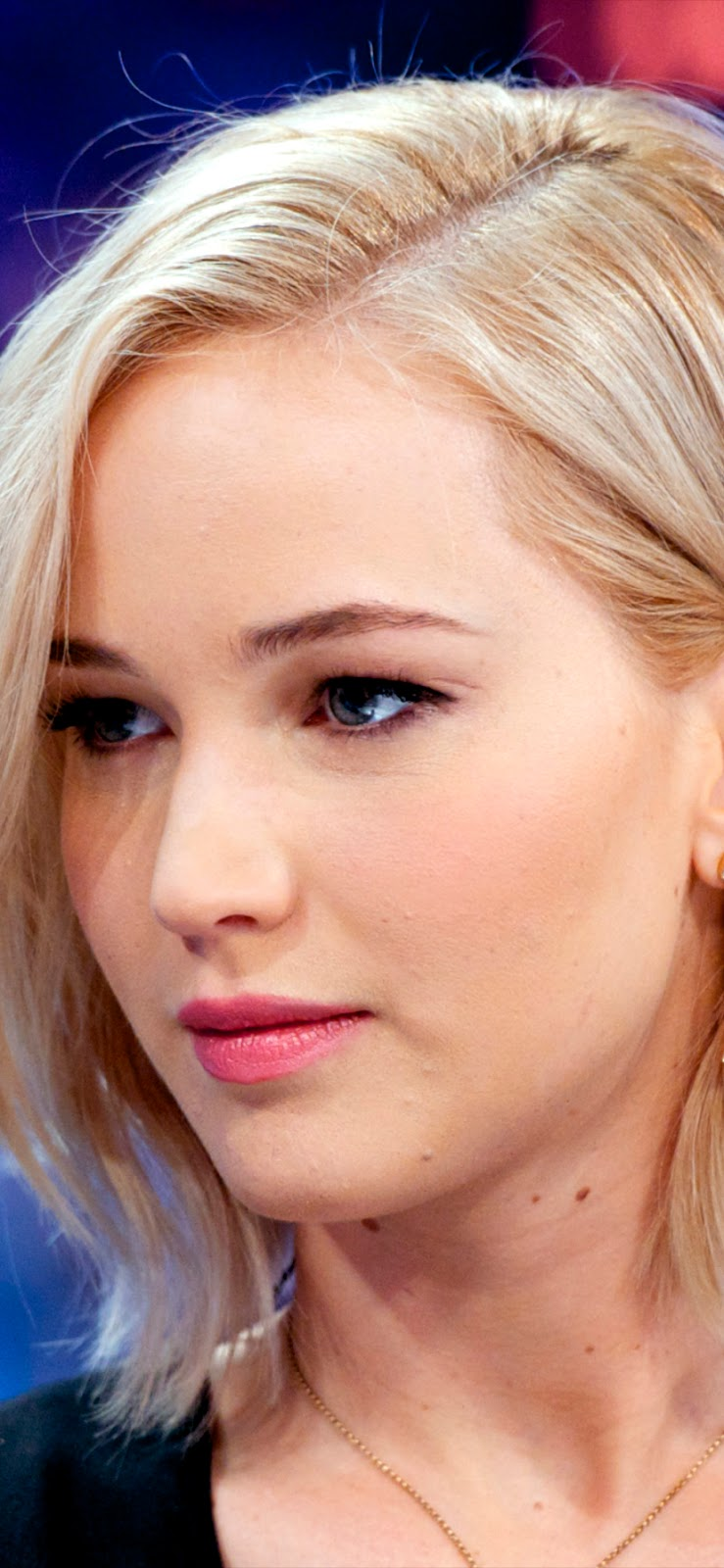 Jennifer Lawrence Mobile Wallpaper