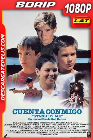 Cuenta conmigo (1986) 1080p BDrip Latino – Ingles