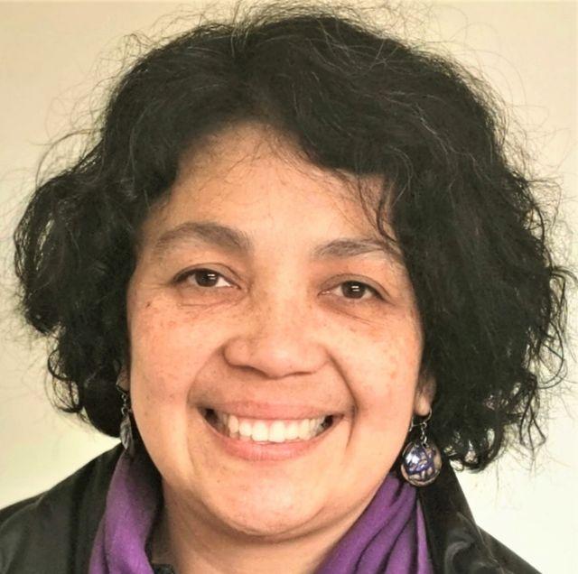 Dra. Ximena Valenzuela Monsalve