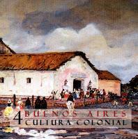 buenos aires cultura colonial