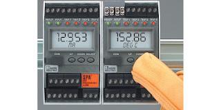 process alarm montoring units