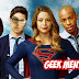 Geek Mentality and Supergirl