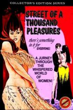 Street of a Thousand Pleasures 1972