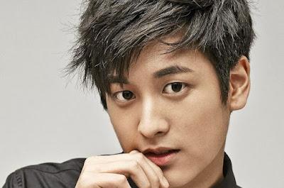 Profil Jung Chan Woo