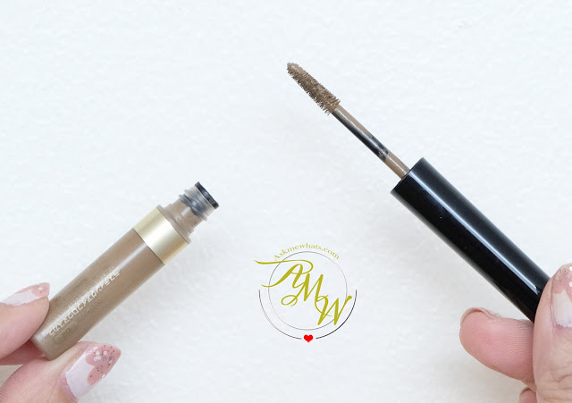 a photo of K-Palette 1Day Tattoo Lasting Eyebrow Mascara review