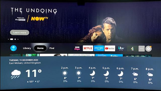 Amazon Fire TV Stick Review (2021)