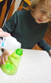 Sleepy Time Monster Spray Recipe | Hyvaa Paivaa Textiles