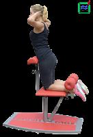Тренажер м'язів тіла тренажор мышц тела