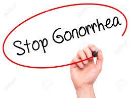 stop penyakit gonore