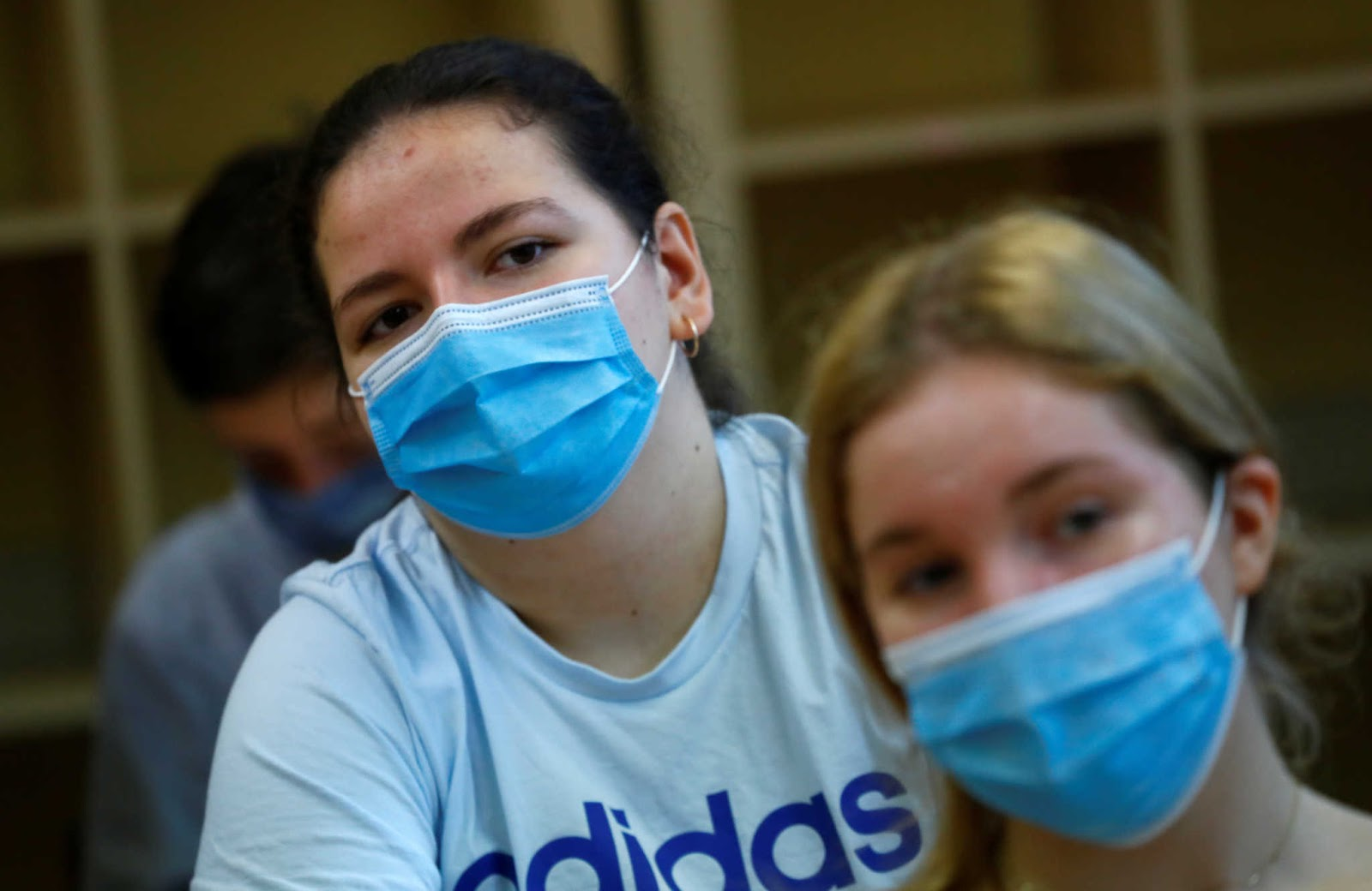 Μαγιορκίνης: Μάσκες στα παιδιά 10-19 χρονών στα σχολεία