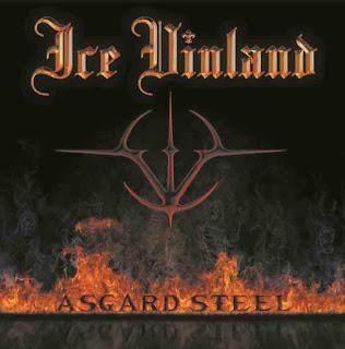 """Ο δίσκος των Ice Vinland """"Asgard Steel"""""""