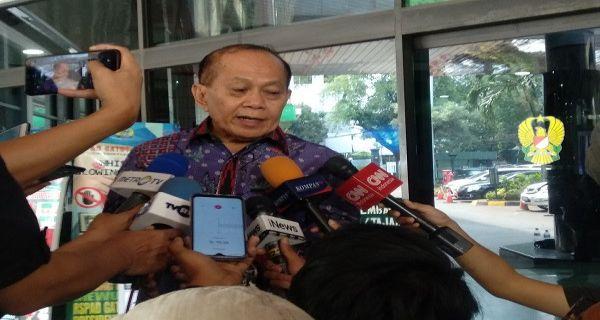 Demokrat: Prabowo Ini Spesialis Cawapres-Capres, tapi Rendah Hati