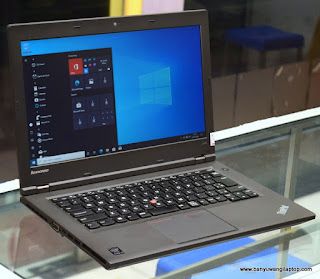 Jual Lenovo ThinkPad L440 Core i3 Haswell - Banyuwangi