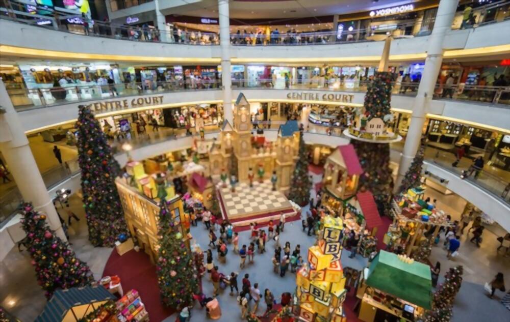 biggest mall in america