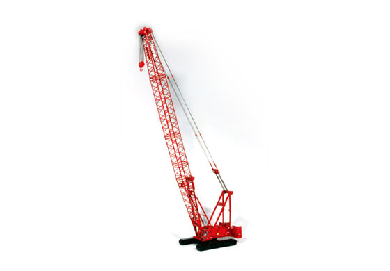 Memorable Model: Manitowoc M250 Crawler Crane - Classic