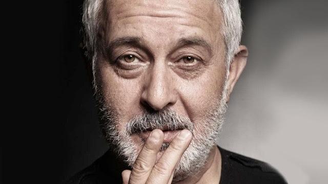 Ali Sürmeli kimdir? aslen nerelidir? kaç yaşında? biyografisi, oynadığı filmler, diziler ve hayatı hakkında kısa bilgi..