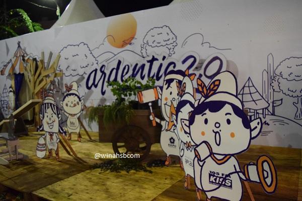 Ardentic 2.0 Medan