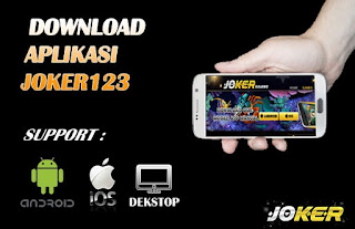 Pusat Agen Judi Terpercaya Slot Game Joker123