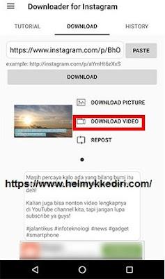download video di instagram3