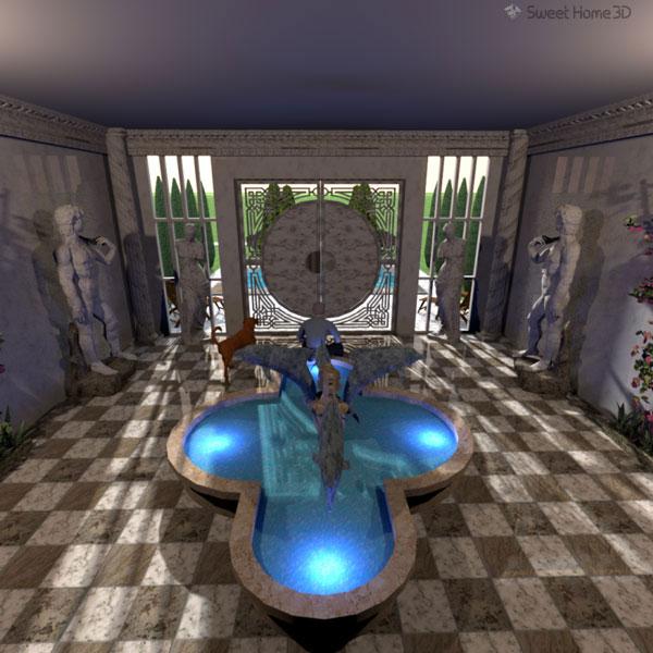 Mister descargas dise a tu casa for Sweet home 3d gratis