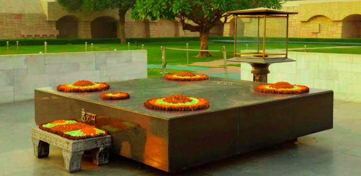 Rajghat Delhi రాజ్ఘాట్ డిల్లీ పూర్తి వివరాలు