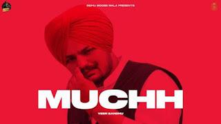Muchh lyrics veer sandhu | sidhu moose wala