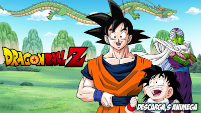 Dragon Ball Z 291/291 Audio: Latino Servidor: Mediafire