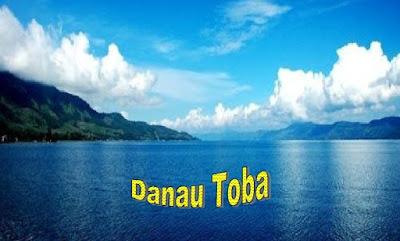 Asal Usul Danau Toba