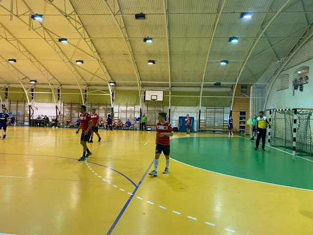 Megszerezte második győzelemét a HSE-Hungarospa Nádudvar csapata!