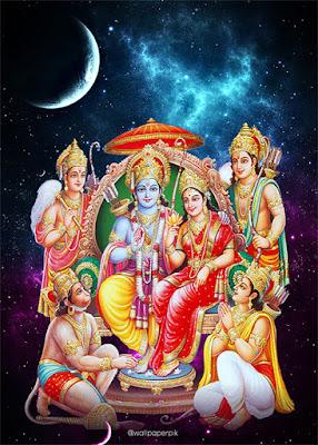 shri ram wallpaper full size lord rama hd images free download